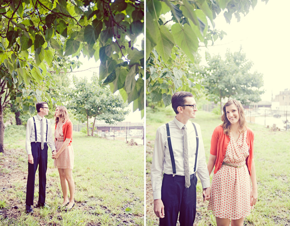 Reading Viaduct  |  Katey + Rob Engagement Session