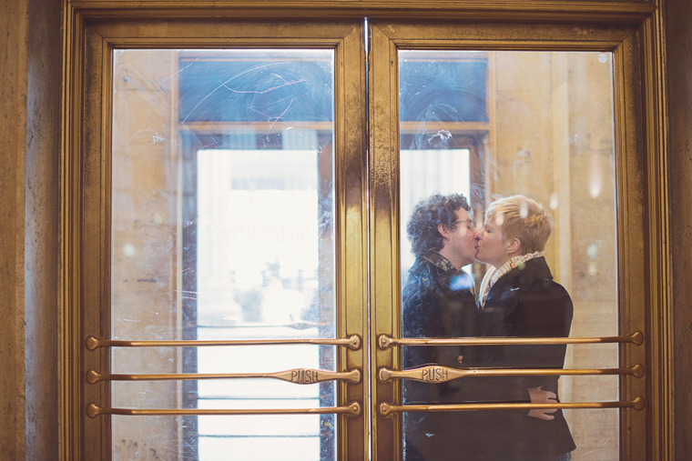 30th Street Station  |  Susan + Mark