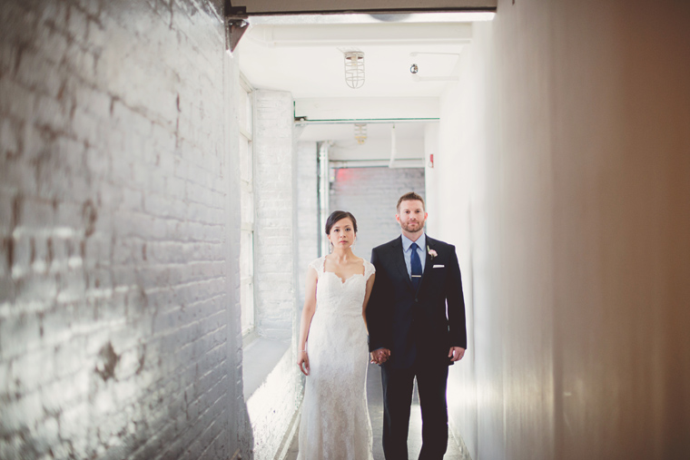Power Plant Productions|  Rose + Tim